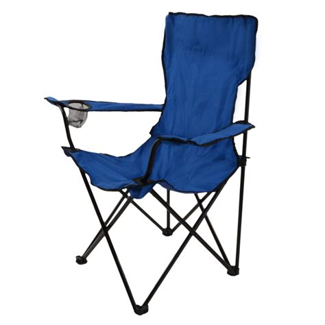 armchair drink holder azuma folding outdoor cing fishing festival beach cup