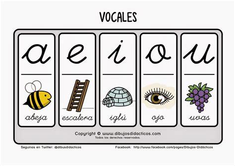 Imagenes Blanco Y Negro De Las Vocales | sgblogosfera mar 237 a jos 233 arg 252 eso vocales aprendemos y