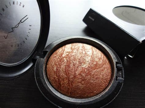 Mac Mineralize Skin Finish by Mac Mineralize Skinfinish In Gold Deposit Rococo Reviews