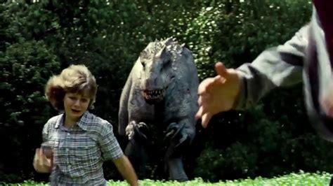 jurassic world  clip  indominus rex chase