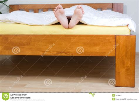 Decke Yakwolle by Sticking Out From Blanket Stock Image Image 7638471