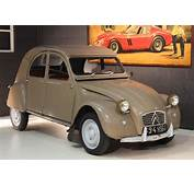 1962 CITROEN 2CV  SOLD TO SWITZERLAND Gem Classic Cars