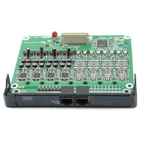 Kx Ns 5180 X 1 panasonic kx ns5171x 8 port digital extension card 1st rate comms ltd
