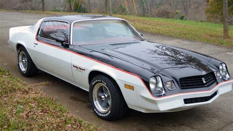 1979 rs camaro 1979 chevrolet camaro rs resto mod k276 kissimmee 2016