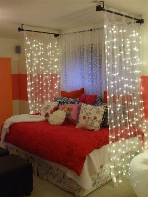teen bedroom curtains fun curtains for teen room decor and house ideas pinterest