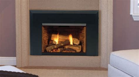 majestic topaz direct vent gas insert fireplaces