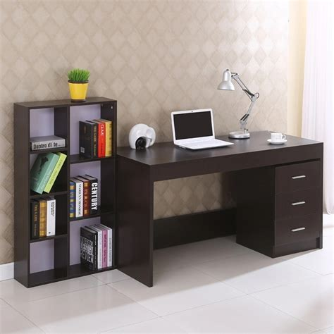 simple home office furniture simple desktop computer desk furniture home office table and study drawers mobile cabinet in