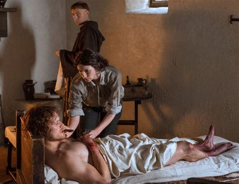 who plays the nun in outlander 619 best outlander in review images on pinterest