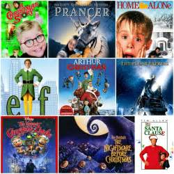 Top 10 modern holiday movies for the whole family reel life with