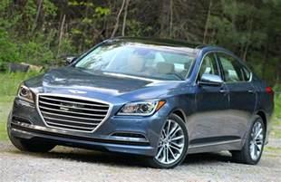Genisis Hyundai 2015 2016 Hyundai Genesis For Sale In Your Area Cargurus