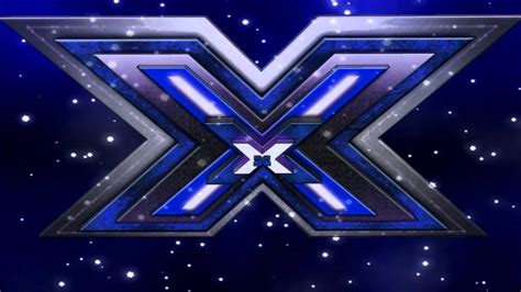 background x factor music x factor logo loop youtube
