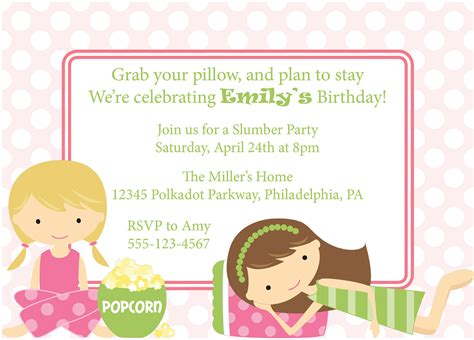 free party invitation templates the grid system