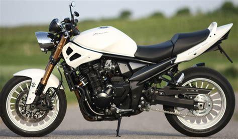 Motorrad Vater De Gsf 1250 Tuning by 12er Bandit Ein 08 15 Bike Suzuki