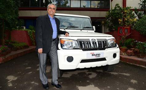 Mahindra Bolero Slx Interior New Mahindra Bolero Power Launched At Rs 6 59 Lakh