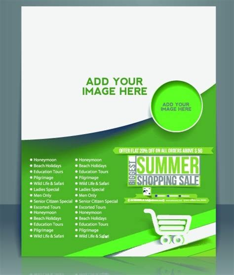 magazine cover design vector free download free creative business flyer brochure and magazine cover