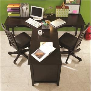2 person l shaped desk the 25 best two person desk ideas on 2 person