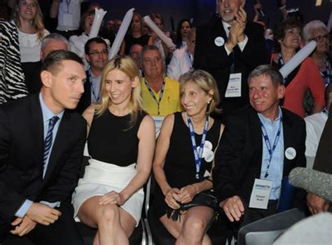 father ed judy house barrie s patrick brown celebrates ontario pc leadership