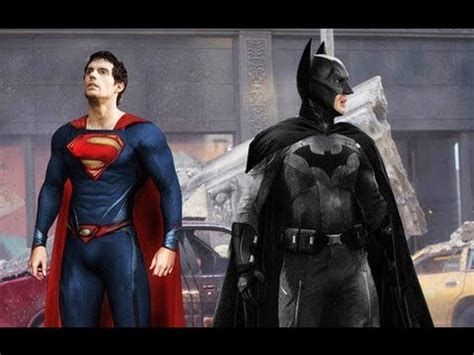 watch the batman superman movie world s finest confirmed at sdcc 2013 man of steel 2 superman batman movie for 2015 world s finest youtube