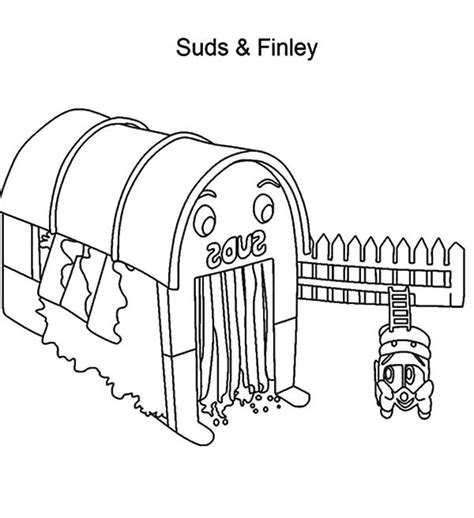 car wash coloring pages car wash using soap coloring pages best place to color