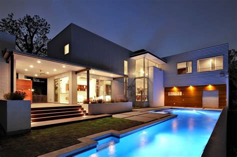 modern home design laurel md studiomet laurel residence in houston texas love it