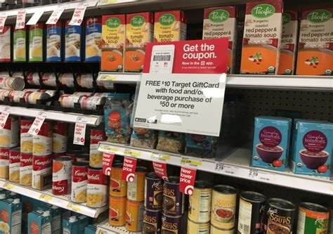 Target Food Gift Cards - target food beverage gift card all things target