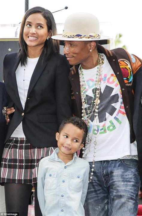 helen lasichan biography pharrell williams life set to be transformed into musical
