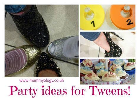 Ideas For A 12 Yr - great ideas for tweens mummyology