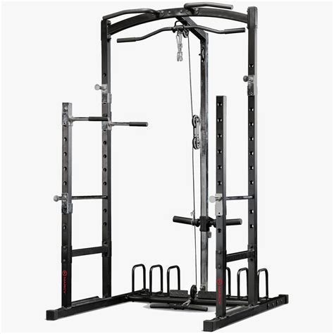 fitness and sports marcy eclipse rs5000 power rack