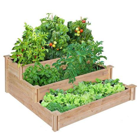 cedar raised bed 17 best ideas about cedar raised garden beds on pinterest
