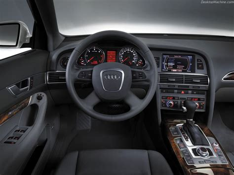 Audi A6 Avant 3 0 TDI quattro 1024x768 b13 Tapety na pulpit samochody sportowe, luksusowe