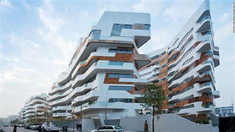architectural design new apartment buildings innovative designer apartment in the world gigazine