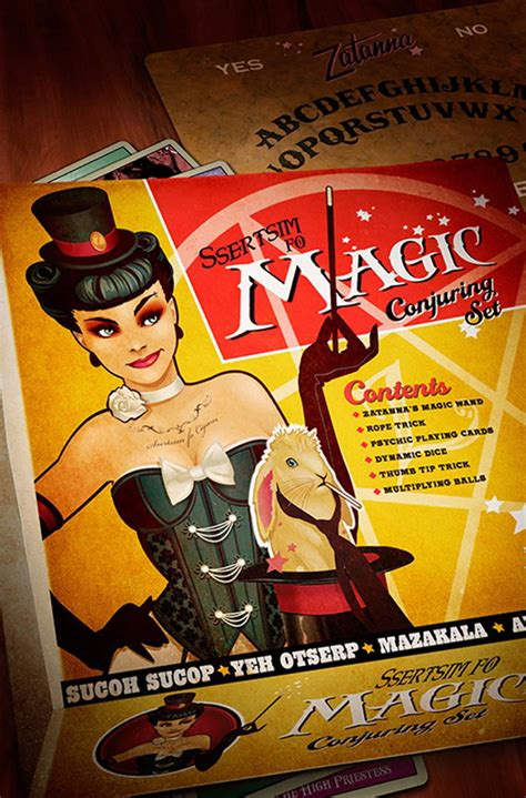 new titles from dc comics fall 2014 and spring 2015 zatanna dc comics bombshell variant covers designed by
