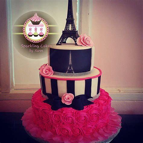 paris themed quinceanera cakes 844 best images about parisian cakes on pinterest