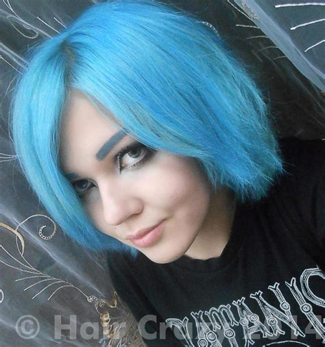 shoo that lightens hair color buy directions lagoon blue directions hair dye haircrazy