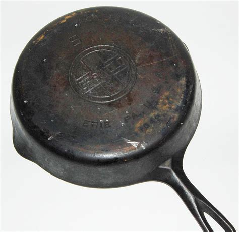 griswold cast iron skillet number 20 with two handles pictures