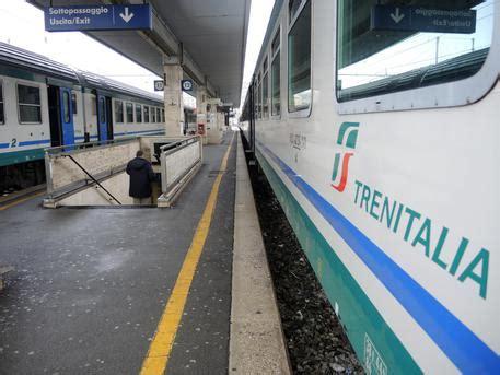 sciopero treni 26 e 27 novembre fascia 6 sciopero 27 novembre frecce regolari modifiche all
