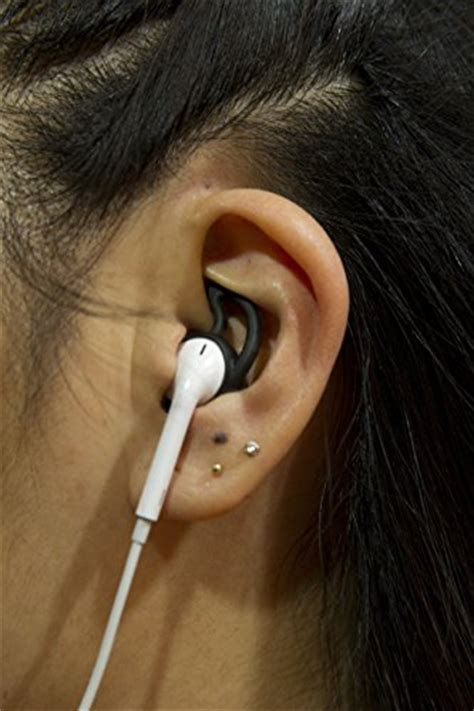 Z Best Price Earpod Apple Iphone 7 Original Earphone Iphone7 earbuddyz 2 0 apple airpods and earpods covers and hooks