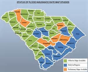 flood map scdnr flood mitigation program