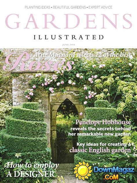 gardens illustrated gardens illustrated june 2014 187 pdf magazines magazines commumity