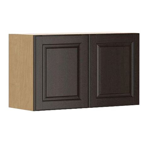 Eurostyle Kitchen Cabinets by Eurostyle Ready To Assemble 30x18x12 5 In Naples Wall