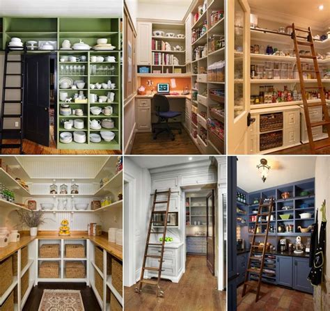 Spices To In Pantry by 11 Amazing Ideas To Spice Up A Walk In Pantry