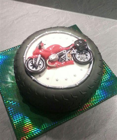 Torte Motorrad by Motorrad Torte Meine Arbeit Pinterest