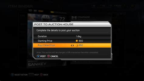 madden auction house madden ultimate team grinder s guide auction house