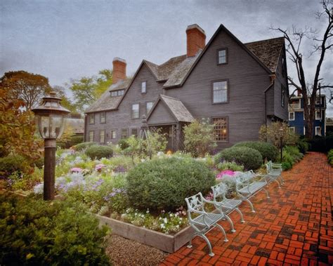 house of the seven gables salem the house of the seven gables in salem breathes new england history