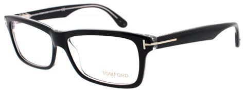 Frame Tomford 2 tom ford tf 5146 v 003 black eyeglasses 56mm ebay
