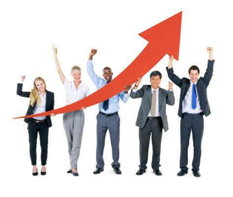 5 different levels of sales titanium success