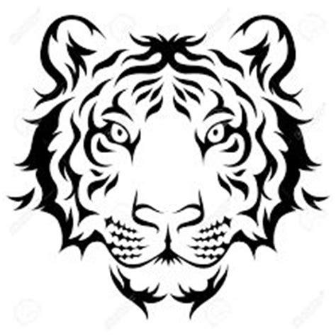 airbrush tattoo bandung r 233 sultat de recherche d images pour quot dessin tigre tribal
