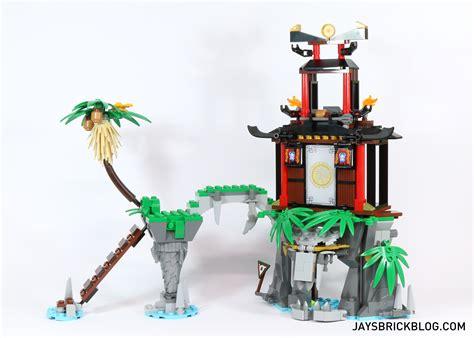 Sale Lego 70604 Ninjago Tiger Widow Island review lego 70604 tiger widow island