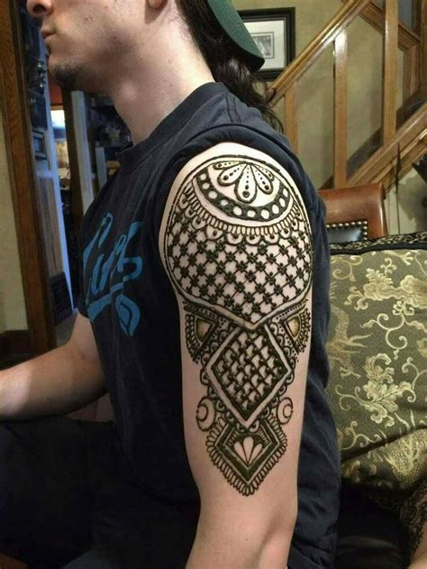 temporary body tattoos for men 52 best henna tattoos for images on henna