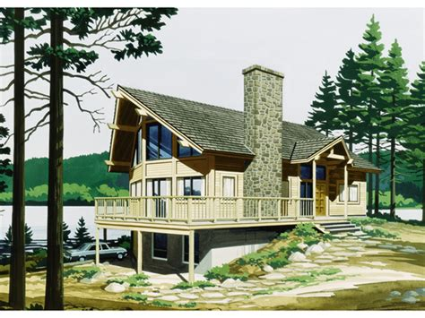 Narrow Lot Lake House Plans by Narrow Lot Lake House Plans Lake House Curb Appeal Ideas